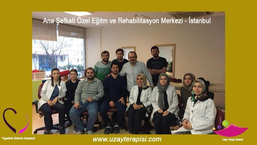 Anne Şefkati Özel Eğitim ve Reh. Merkezi - İstanbul
