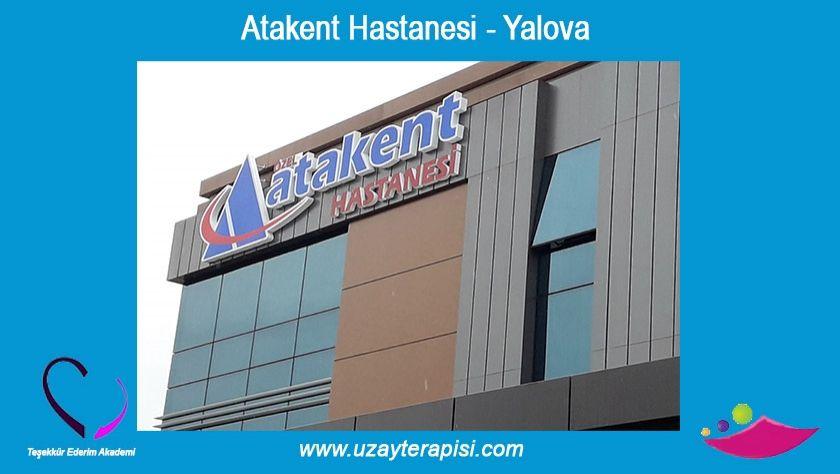 Atakent Hastanesi - Yalova