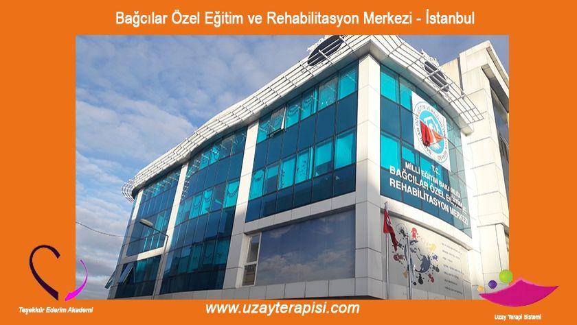 Bağcılar Özel Eğitim ve Reh. Merkezi - İstanbul