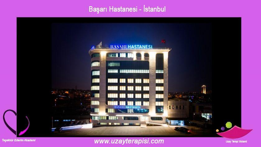 Başarı Hastanesi - İstanbul