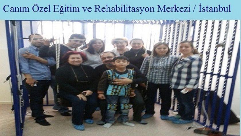 Canım Özel Eğitim ve Reh. Merkezi - İstanbul