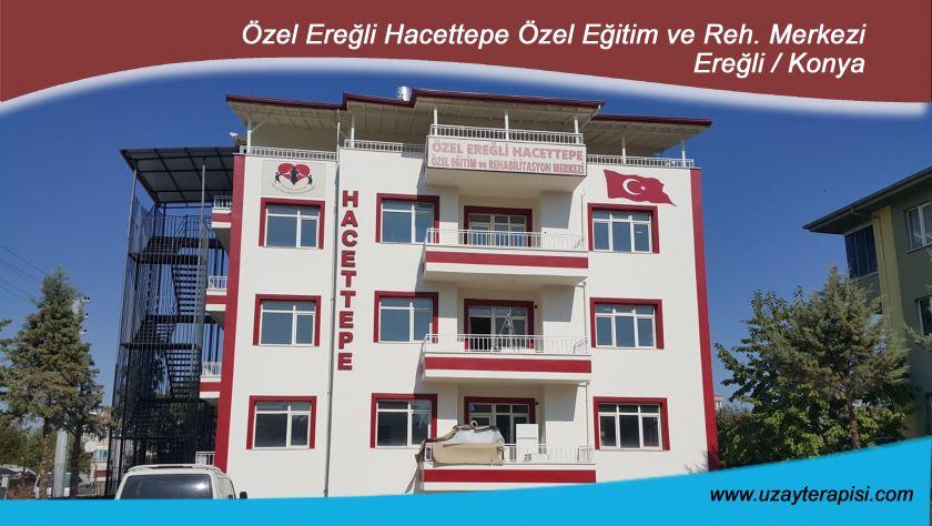 Ereğli Hacettepe Özel Eğitim ve Reh. Merkezi