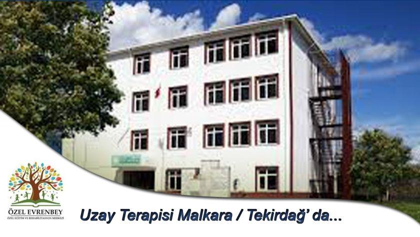 Evrenbey Özel Eğitim ve Reh. Merkezi