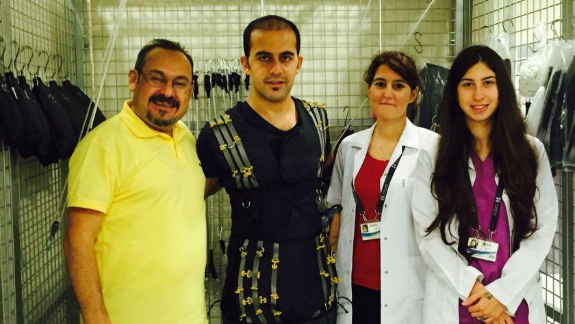 Fethiye Özel Lokman Esnaf Hastanesi
