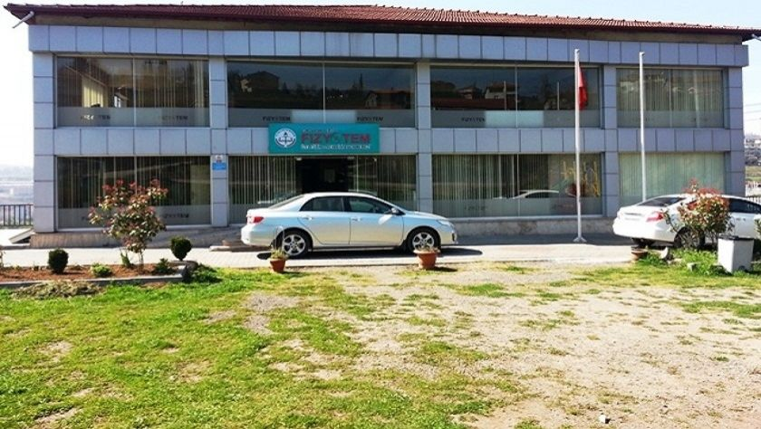 Fizyotem Özel Eğitim Ve Reh. Merkezi -  Ereğli / Zonguldak