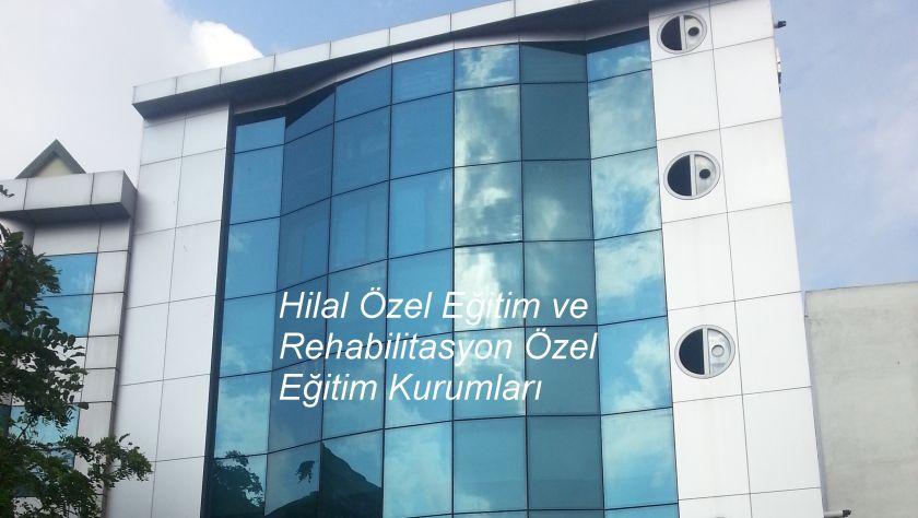 Hilal Karadeniz Özel Eğitim ve Reh. Merkezi