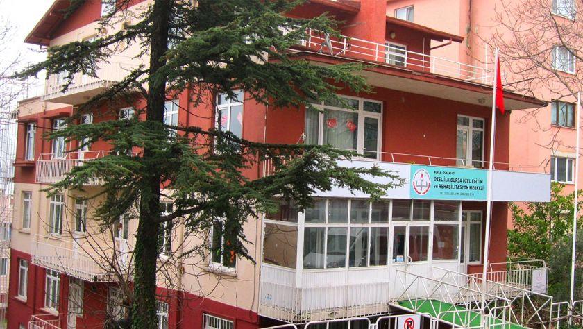 İlk Bursa Özel Eğitim ve Rehabilitasyon Merkezi
