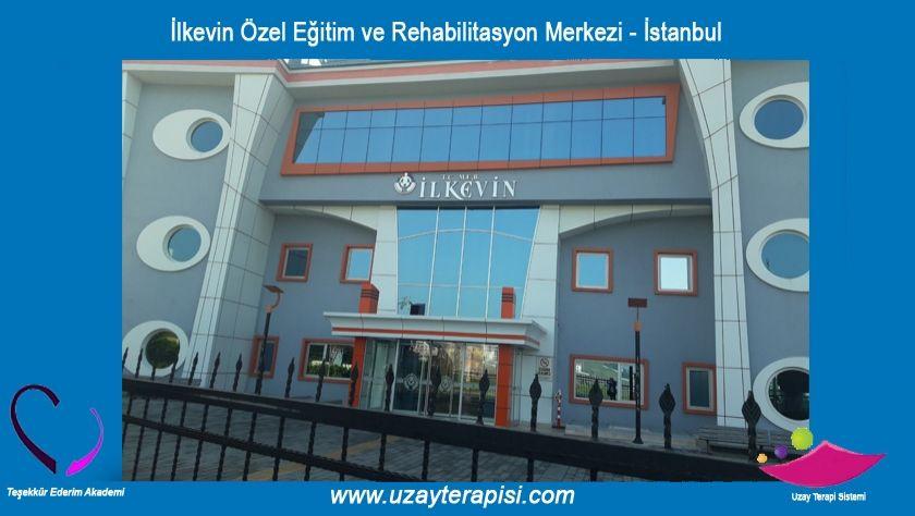 İlkevin Özel Eğitim ve Reh. Merkezi - İstanbul