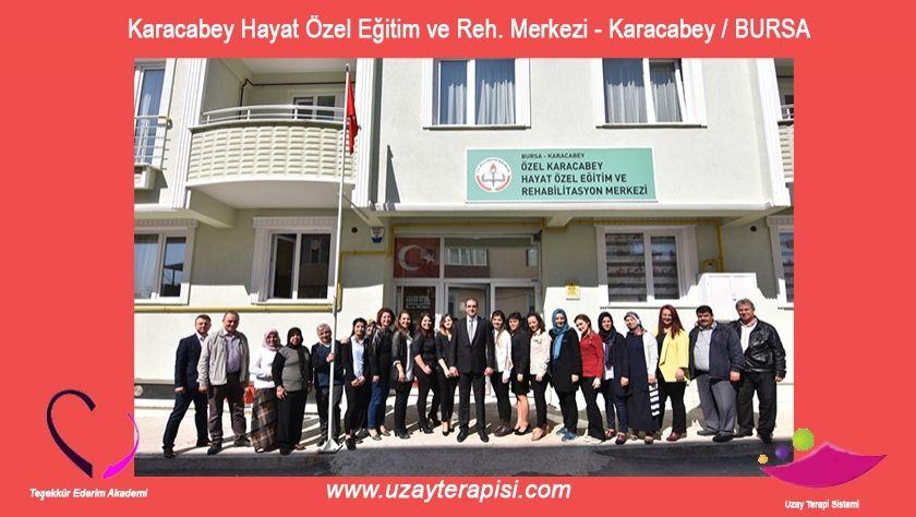 Karacabey Hayat Özel Eğitim ve Reh. Merkezi / Bursa