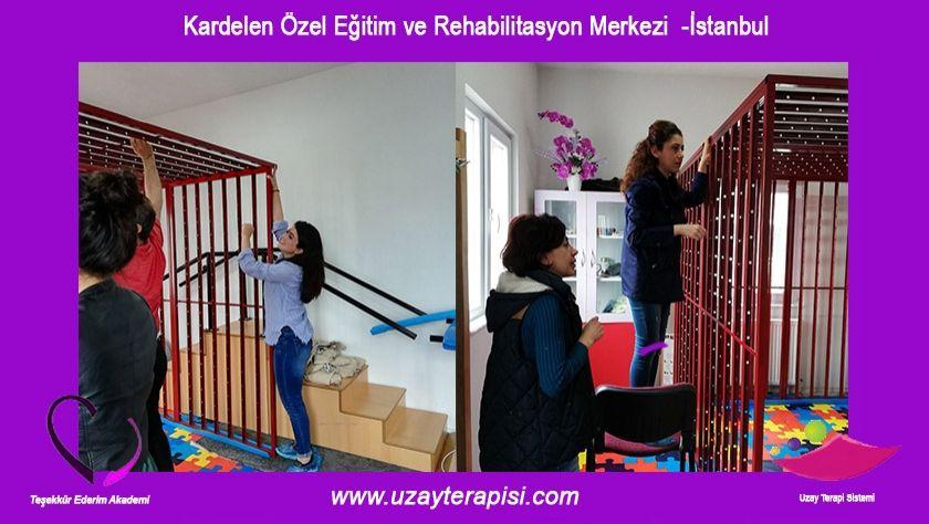 Kardelen Özel Eğitim ve Reh. Merkezi - istanbul