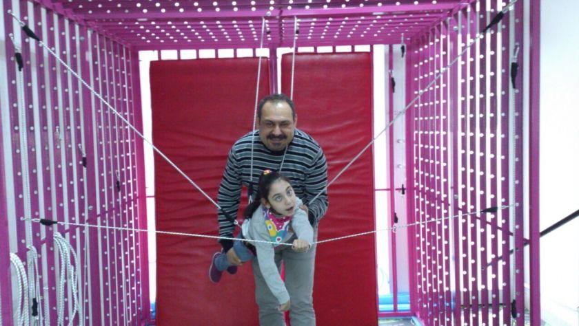 Kıvanç Özel Eğitim ve Reh. Merk - Buca / İzmir