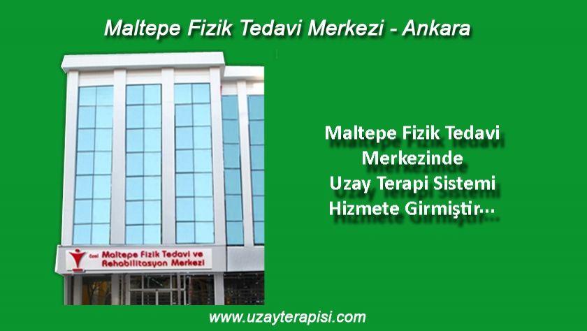 Maltepe Fizik Tedavi Merkezi
