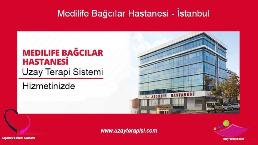 Medilife Bağcılar Hastanesi  - İstanbul