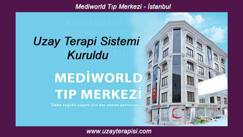 Mediworld Tıp Merkezi - Bayrampaşa - İstanbul