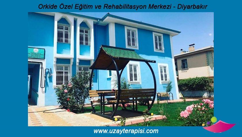 Orkide Özel Eğitim ve Reh. Merkezi - Diyarbakır
