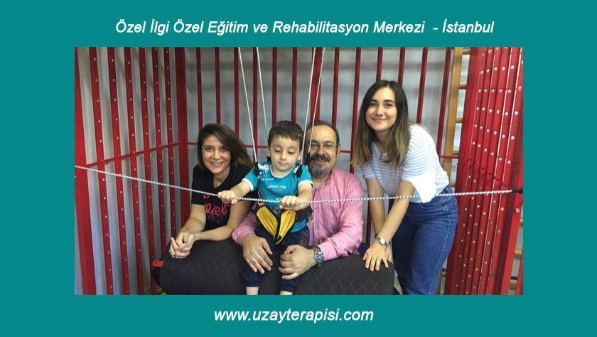 Özel İlgi Özel Eğitim ve Reh. Merkezi - Sultangazi