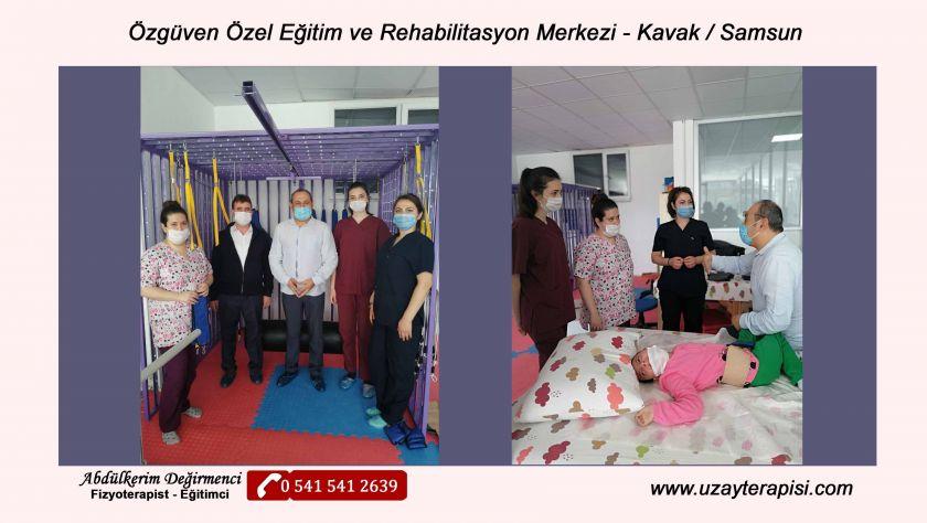 Özgüven Özel Eğitim ve Rehabilitasyon Merkezi - Kavak