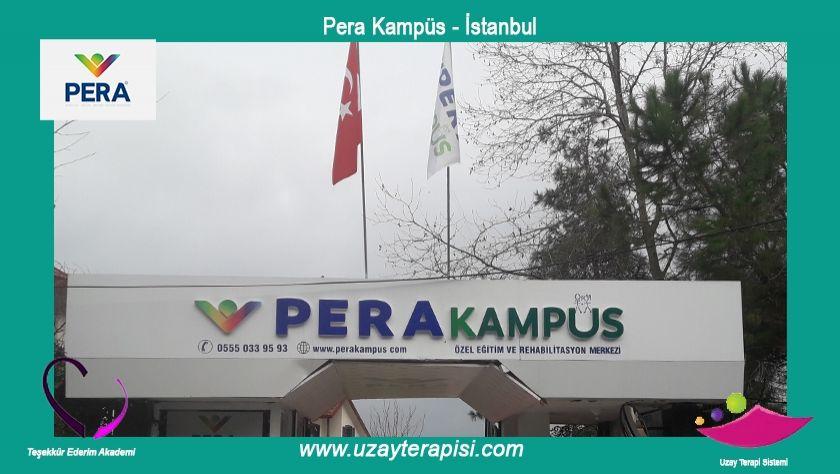 PERA Kampüs - İstanbul