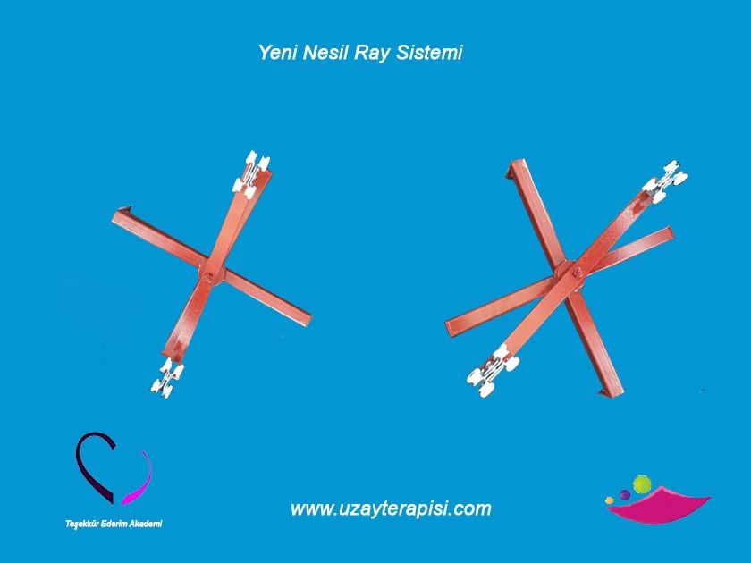 Ray Sistemi Uzay Terapisinde