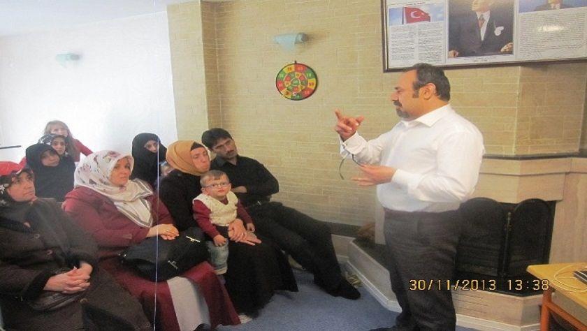 Tılsım Özel Eğitim ve Rehabilitasyon Merkezi - İstanbul