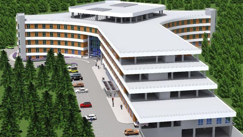 Etimesgut Devlet Hastanesi - Ankara