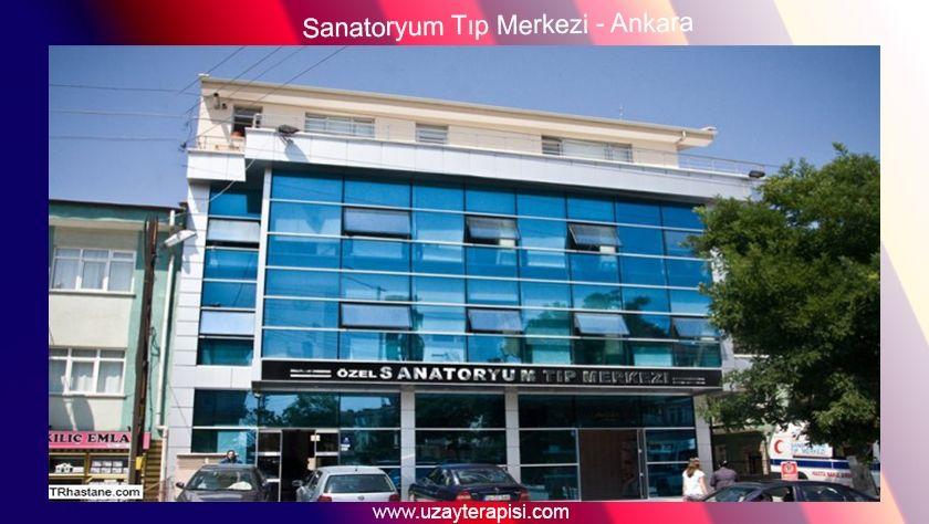 Sanatoryum Tıp Merkezi - Ankara