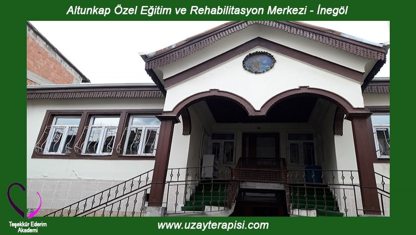 Altunkalp Özel Eğitim ve Reh. Merkezi  -İnegöl / Bursa