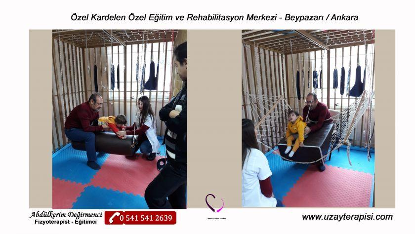 Beypazarı Özel Kardelen Özel Eğitim ve Rehabilitasyon Merkezi