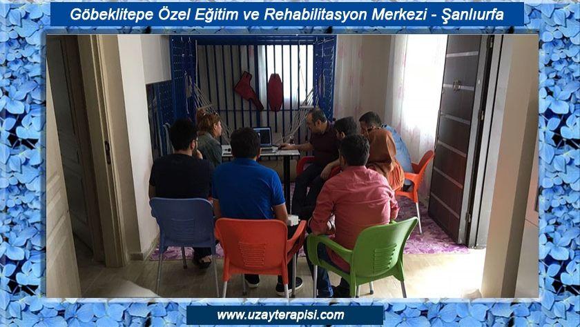 Göbeklitepe Özel Eğitim ve Rehabilitasyon Merkezi - Şanlıurfa