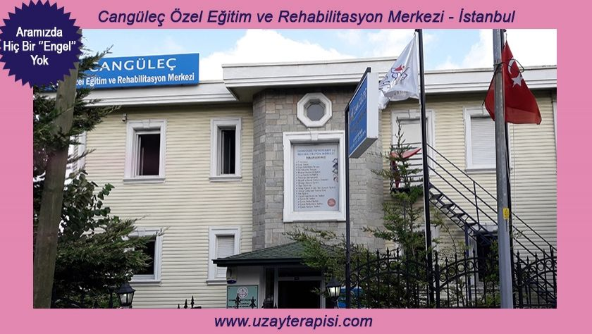 Cangüleç Özel Eğitim ve Reh. Merkezi - İstanbul