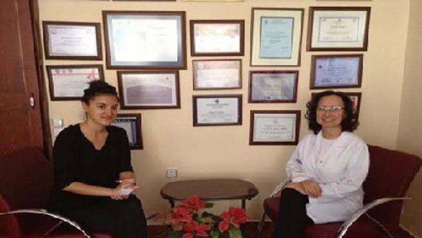 Uzay Terapisi Eskişehir FİZYOMER TIP Merkezinde - İstikbal
