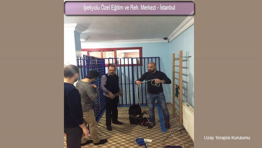 İpekyolu Özel Eğitim ve Reh. Merkezi - İstanbul